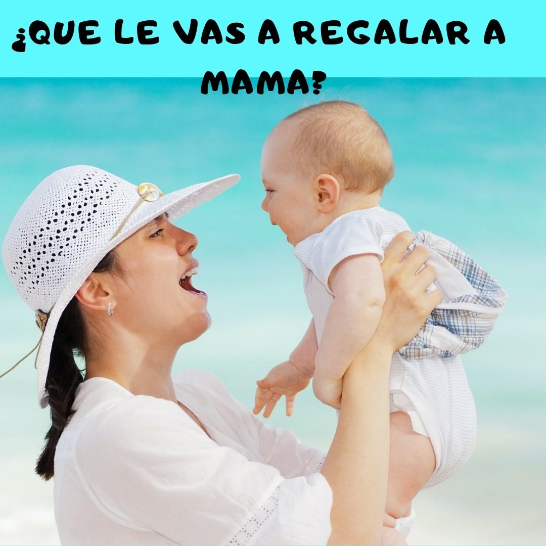 REGALO A MAMA regalos dia de la madre www.myeliexpress.com
