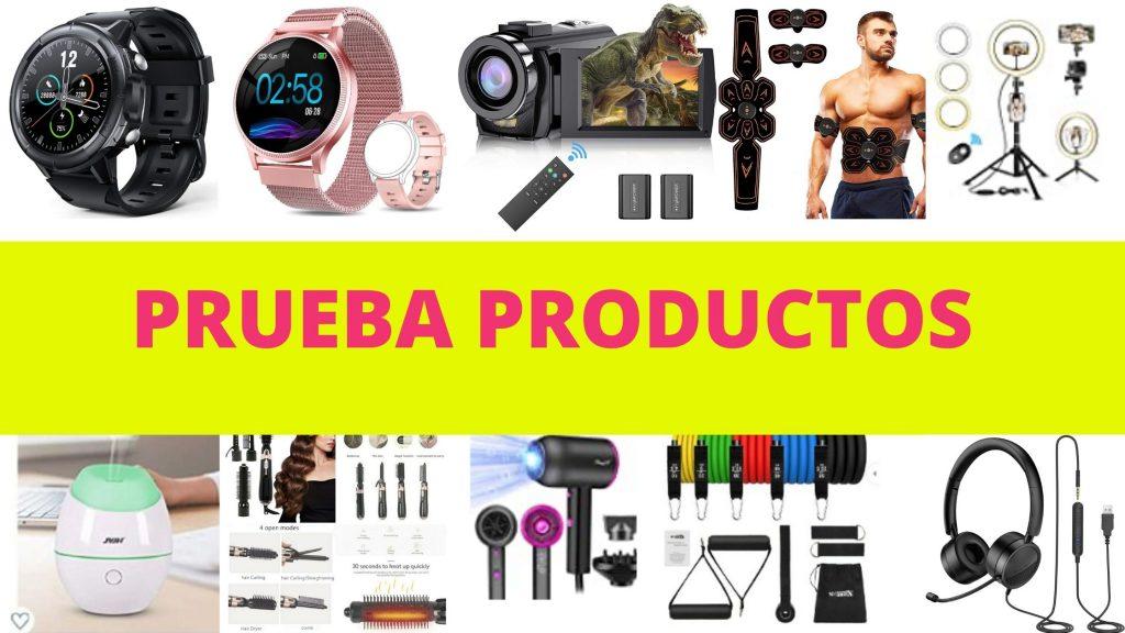 prueba productos gratis www.myeliexpress.com
