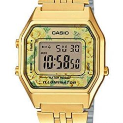 casio mujer