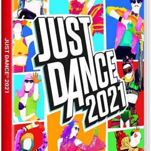 just dance 2021 WWW.MYELIEXPRESS.COM