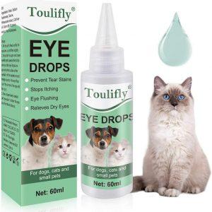 limpiador ojos perros y gatos www.myeliexpress.com