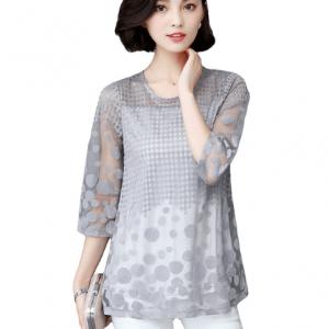 moda mujer blusa