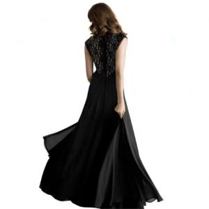 moda mujer vestido fiesta1 www.myeliexpress.com