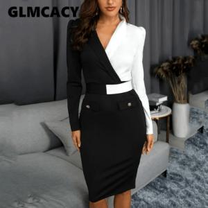 moda mujer vestido