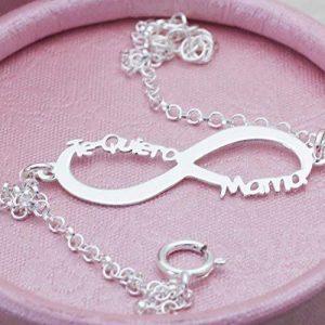 pulsera te quiero mama www.myeliexpress.com regalos dia de la madre