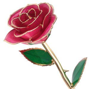 rosa real