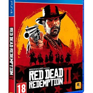 take two red dead redemption